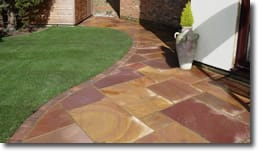 Patios and Paving image